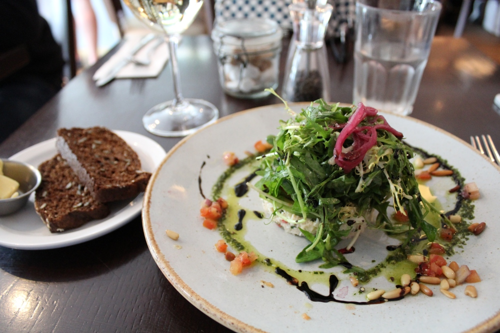 The Greenery Lunch